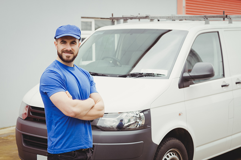 Man And Van Hire in Brighton East Sussex